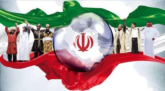 رو مه فرانسوی: سرشاخ شدن با ایران، ایرانی ها را متحدتر می کند