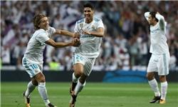 رئال مادرید 2(5) - بارسلونا 0(1)/شاگردان زیدان جام اسپانیا را هم فتح د