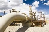 باشگاه خبرنگاران -خروج موقتی ۴ ایستگاه تزریق گاز از مدار تولید