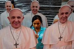 باشگاه خبرنگاران -تصاویر روز: از آماده شدن مردم کلمبیا برای استقبال از پاپ فرانسیس تا فروش پناهگاه ضد بمب در آمریکا