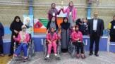 باشگاه خبرنگاران -درخشش دانش آموزان استثنایی استان زنجان در مسابقات بوچیا