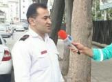 باشگاه خبرنگاران -آتش سوزی در کارخانه برنجکوبی