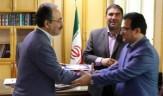 باشگاه خبرنگاران -انتصاب رئیس جدید بنیاد مسکن رشت