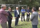 باشگاه خبرنگاران -آمادگی شهرستان نیر برای برگزاری دوازدهمین جشنواره ملی آش
