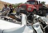 سوانح ترافیکی بیشترین علت اشغال تختهای ویژه برای جوانان