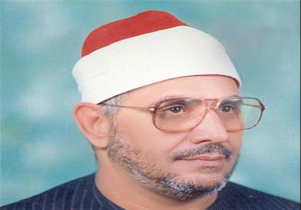 تلاوت مجلسی شحات محمد انور«سوره بلد»