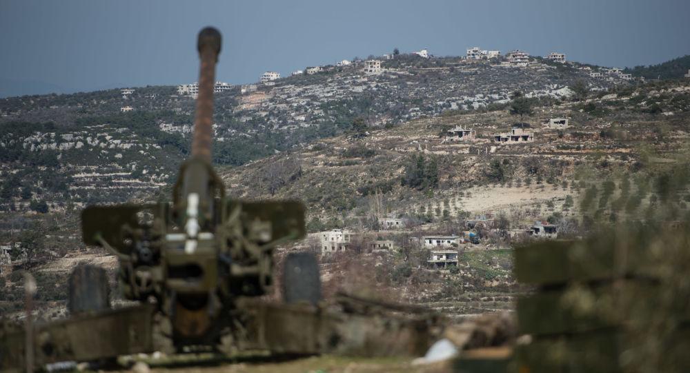اسپوتنیک گزارش داد: ترکیه، روسیه و ایران در حال آماده سازی عملیات مشترک نظامی در