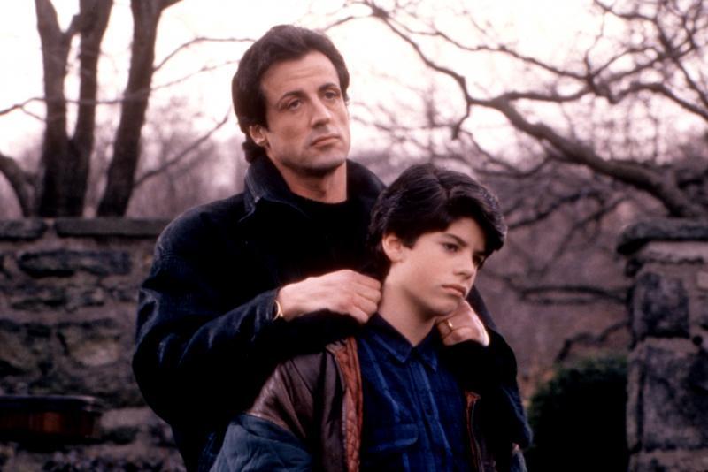 بازیگران مشهوری که با فرزندانشان همبازی شدهاند