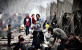 کشته شدن دو نفر در درگیریهای مسلحانه در اردوگاه آوارگان فلسطینی