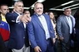 مجلس موسسان ونزوئلا اختیار تصویب قوانین را به خود منتقل کرد