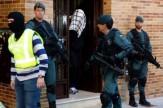 اعلام هویت مظنونین بازداشت شده در ارتباط با حمله بارسلون