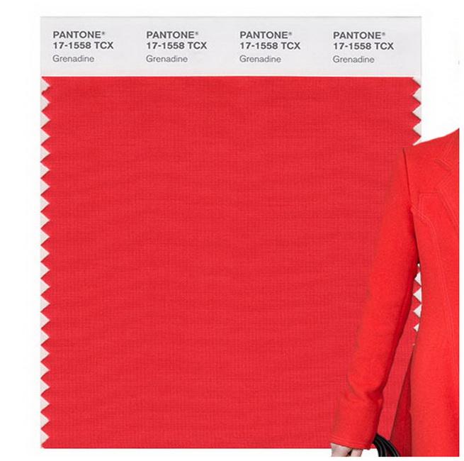 پائیز 2017 صنعت مد و لباس چه رنگی خواهد شد؟