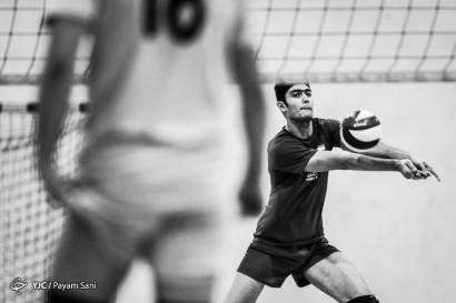 باشگاه خبرنگاران -تمرین وآنالیز تیم ملی والیبال نوجوانان ایران پیش از آغاز مسابقات قهرمانی نوجوانان جهان_بحرین