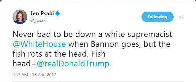 واکنش سخنگوی سابق وزارتخارجه آمریکا به اخراج بنن