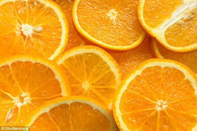 نسل جدید داروهای شیمی درمانی با پرتقال