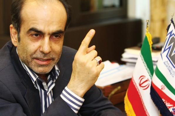 واکنش لاریجانی به اظهارات نماینده منتقد به وزیر پیشنهادی نفت
