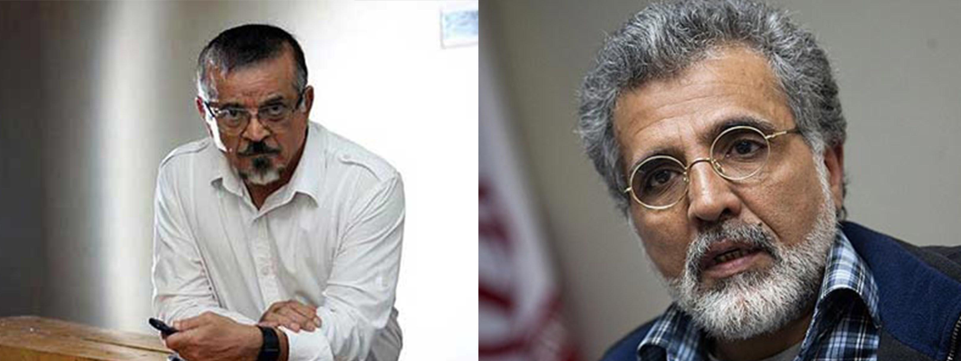 بازیگران ایران و جهان که بیشترین شباهت را به هم دارند+تصاویر