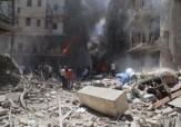 باشگاه خبرنگاران -حملات خمپارهای تروریستها به مناطق مسکونی دمشق