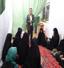 باشگاه خبرنگاران - برقراری ارتباط صمیمی مادران و دختران مددجو با اعزام به اردوی زیارتی