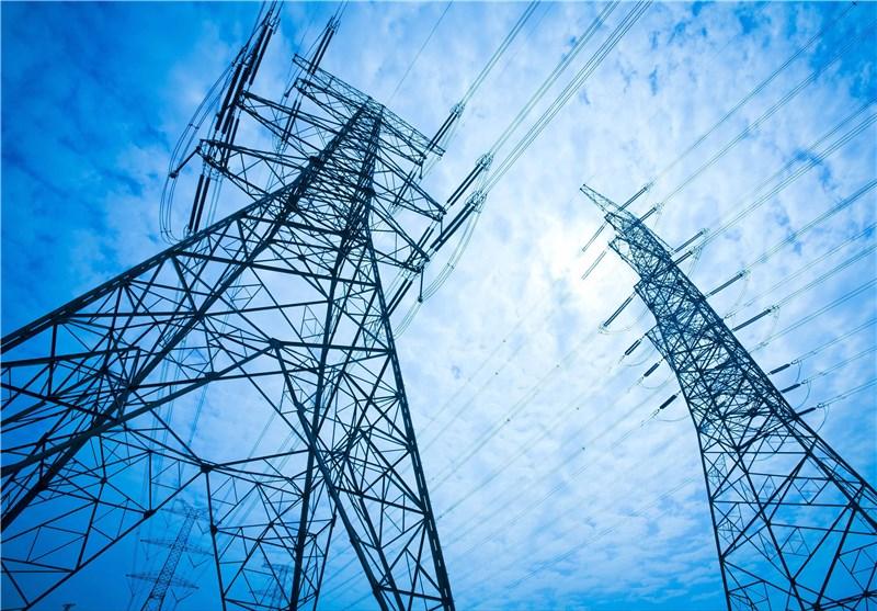 روند صادرات انرژی برق + اینفوگرافیک