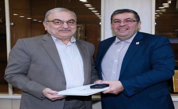 باشگاه خبرنگاران -قدردانی رئيس جمعيت هلال احمر كشور از استاندار قم