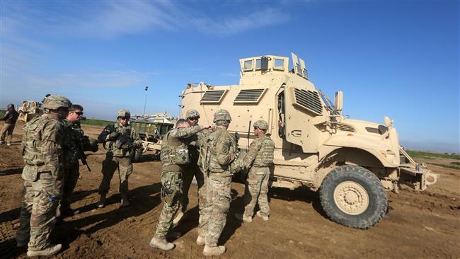 باشگاه خبرنگاران -آمریکا یک پایگاه نظامی در نزدیکی تلعفر تأسیس کرد