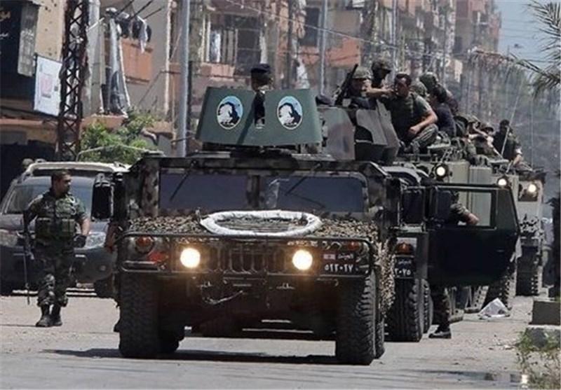 باشگاه خبرنگاران -ادامه عملیات ارتش لبنان علیه گروه تروریستی داعش