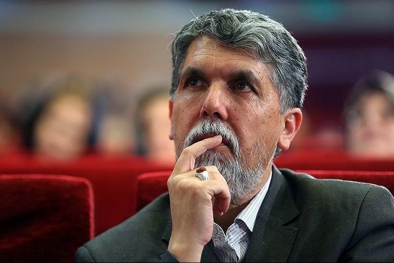 سید عباس صالحی، وزیر فرهنگ و ارشاد اسلامی شد
