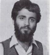 شهید محسن اکبر مولایی