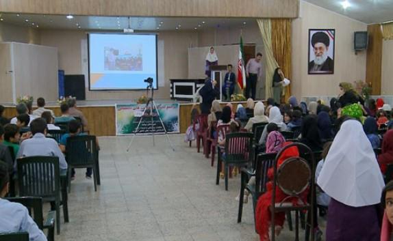 باشگاه خبرنگاران -مراسم اختتامیه فعالیتهای تابستانی
