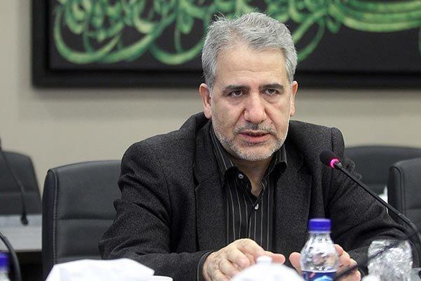 محمد سلگی سرپرست معاونت فرهنگی وزارت ارشاد شد