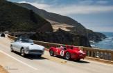 باشگاه خبرنگاران -گردهمایی زیباترین خودروهای کلاسیک+تصاویر