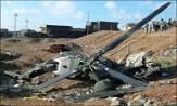 باشگاه خبرنگاران - سقوط یک بالگرد در پرتغال