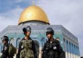 باشگاه خبرنگاران - هشدار تشکیلات خودگردان فلسطین به اسراییل درباره مسجدالاقصی