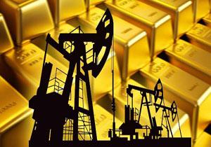 باشگاه خبرنگاران -افزایش بهای نفت/ کاهش اندک قیمت طلا
