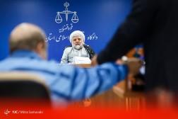 باشگاه خبرنگاران - ششمین جلسه دادگاه رسیدگی به پرونده همدستان بابک زنجانی