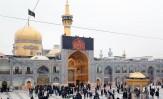 اجتماع شکوهمند عزاداران امام جواد(ع) در حرم رضوی برگزار میشود