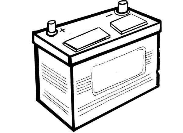 باشگاه خبرنگاران -مظنه قیمت باتری خودرو در بازار