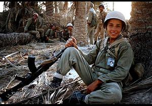 «ژنرالهای 13 ساله» و «مذکر مونث» در مرحله فاین کات