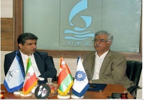 باشگاه خبرنگاران - توسعه روابط اقتصادی عمان و ایران از طریق چابهار