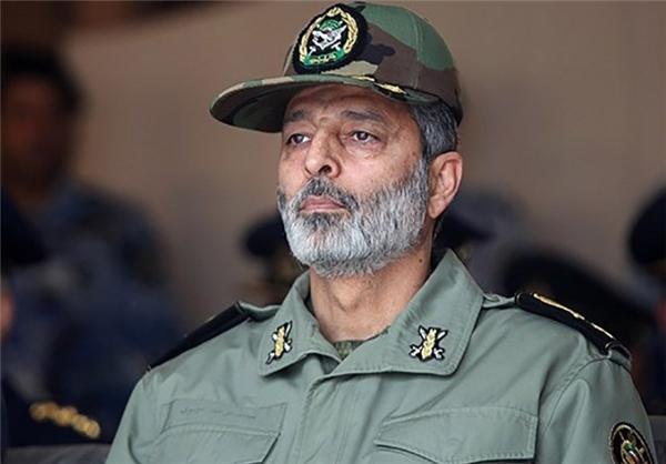 فرمانده تازه ارتش کیست؟