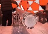 باشگاه خبرنگاران - کشف قدیمیترین هسته یخی زمین+تصاویر