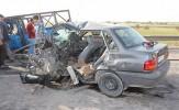 باشگاه خبرنگاران - پراید همچنان بی رقیب در تصادفات جاده ای مازندران/ فقط یک سوم وسایل نقلیه حداقل استاندارها را دارند