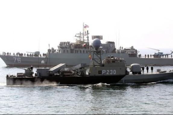 باشگاه خبرنگاران - در تولید تجهیزات نظامی دریایی به خودکفایی رسیده ایم