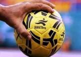 باشگاه خبرنگاران - لیگ دسته یک هندبال از نیمه دوم مهرماه آغاز می شود
