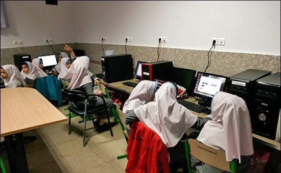 باشگاه خبرنگاران - تجهیز ۲۱ درصدی مدارس استان به کارگاههای رایانهای