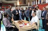 باشگاه خبرنگاران - رقابت شطرنج بازان 17 کشور جهان در همدان