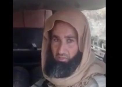 وصیت یک داعشی لحظاتی قبل از عملیات انتحاری+فیلم