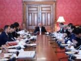 باشگاه خبرنگاران -سه قرار داد به ارزش ۹ میلیارد افغانی در کمیسیون ملی تدارکات تایید شد