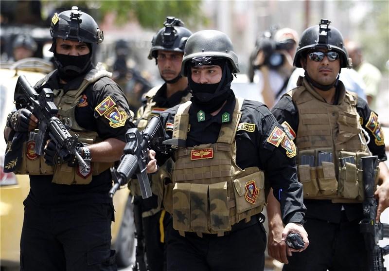 اتحاد شیعه و سنی در مبارزه با تروریستهای تکفیری در عراق+ تصویر